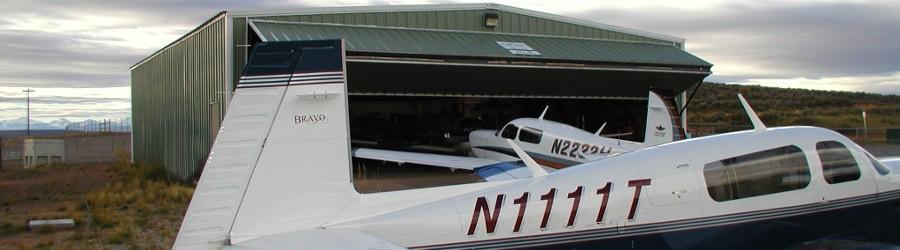Hangar Bannner 1