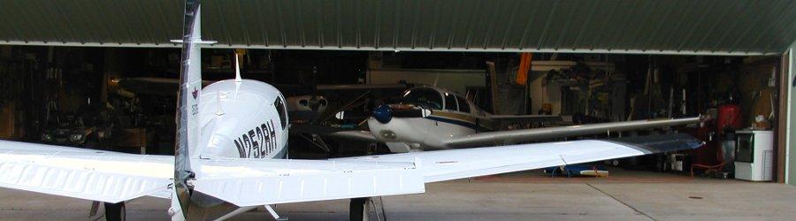 Hangar Bannner 5